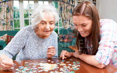 Actividades Recreativas en la Tercera Edad: ¡Nuestros abuelitos también se divierten!