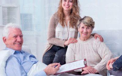Demencia senil: Una de las enfermedades más comunes en el adulto mayor.