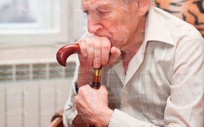 Caídas y fracturas en ancianos