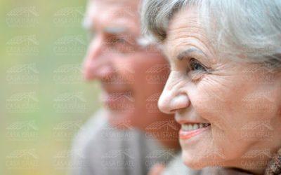 ¿Qué hacer cuando tu abuelita ya no puede estar sola en casa y nadie puede quedarse con ella?
