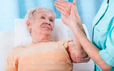 Descubra uno de los padecimientos que más afectan a los adultos mayores