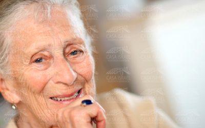 Ancianos difíciles: Cuando la abuelita se convierte en lobo