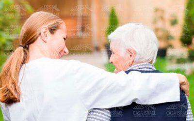 La decisión de vivir en una residencia geriátrica: Importancia del apoyo familiar