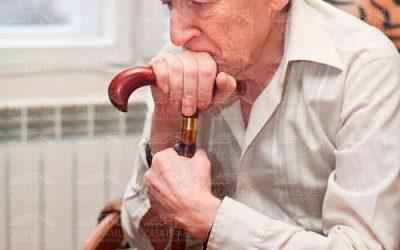 La depresión en nuestros adultos mayores